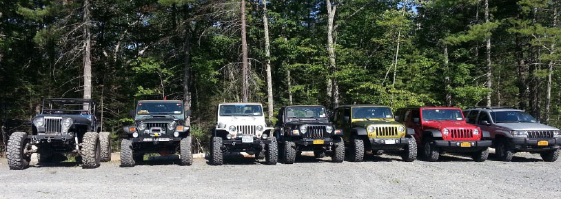 northeast offroad