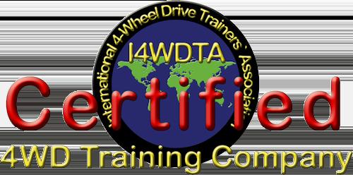 I4WDTA Certified