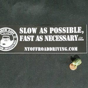 NORA4x4_Bumper_Sticker_Slow.sm